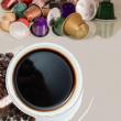 Koffiecups