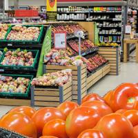 Supermarkten Prijspeiling