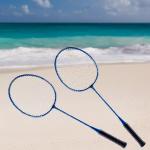 Badmintonrackets