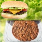 Vegetarische Burgers