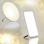 Daglichtlampen
